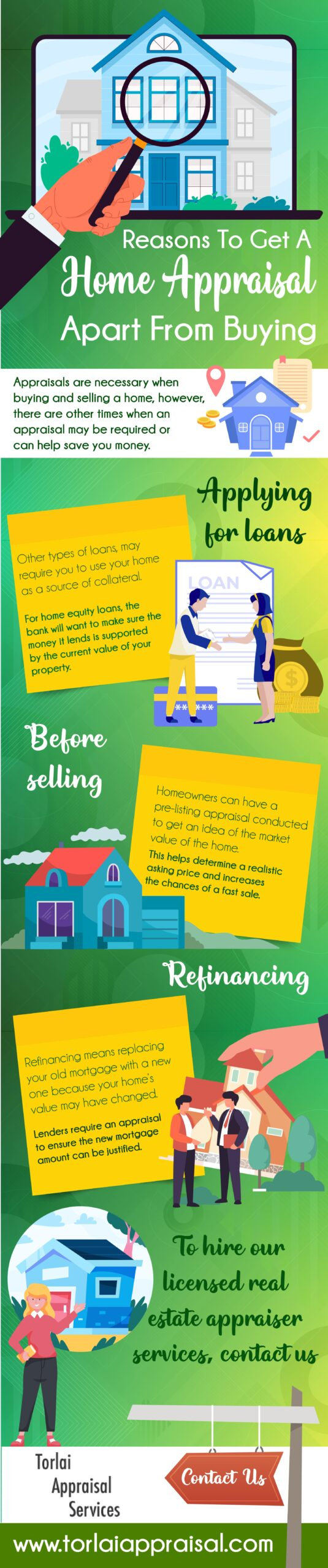 reasons to get a home appaisal apart from buying-compressed